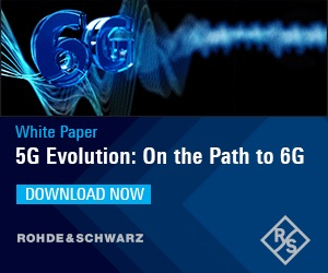 5G Evolution: On the Path to 6G